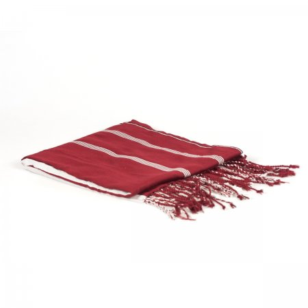 Zentra (Ngakpa Shawl) from Cotton — small size