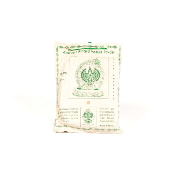 White Umbrella (Dugkar) — genuine Sang (Incense Powder) from one of the best manufacturers : buy from our high quality incenses