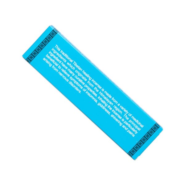 Gangchen Himalayan Healing Incence — genuine herbal incense from one of the best manufacturers : buy from our collection