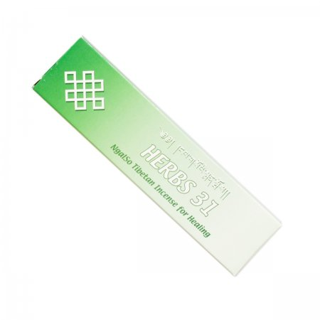 Ngalso: Herbs 31 (Agar 31) — genuine herbal incense from one of the best manufacturers : buy from our high quality incenses