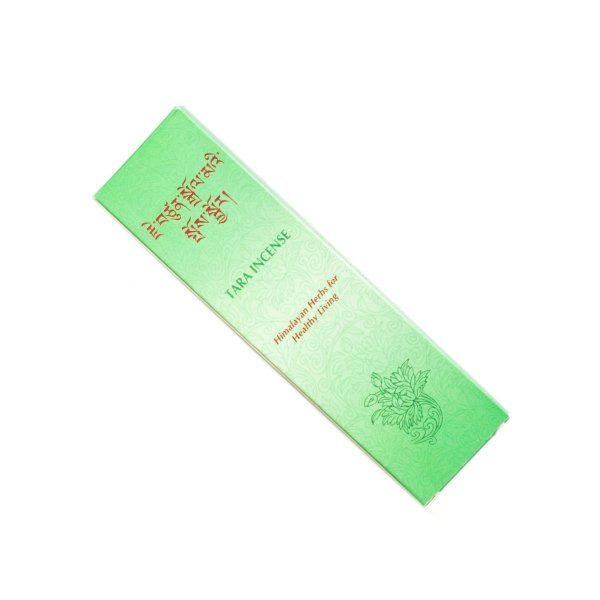 Tara: Himalayan Herbs for Healthy Living — genuine herbal incense : buy  from our high quality incenses collection