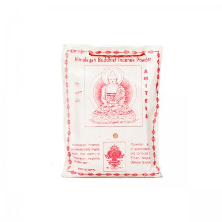 Amitabha (Opame) — genuine Sang (Incense Powder) from one of the best manufacturers : buy from our high quality incenses