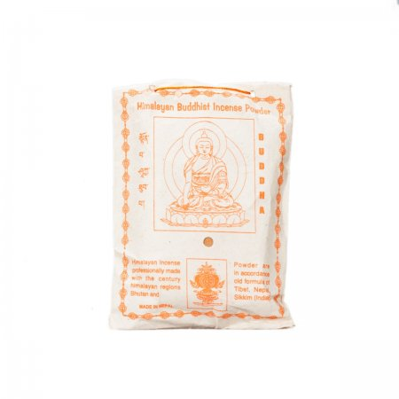 Buddha Shakyamuni — genuine Sang (Incense Powder) from one of the best manufacturers : buy from our high quality incenses