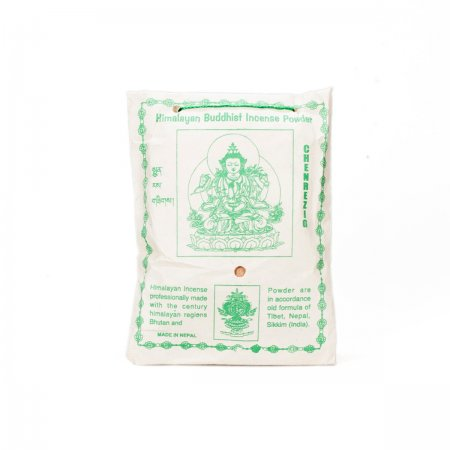 Chenrezik (Avalokiteshvara) — genuine Incense Powder from one of the best manufacturers : buy from our high quality incenses