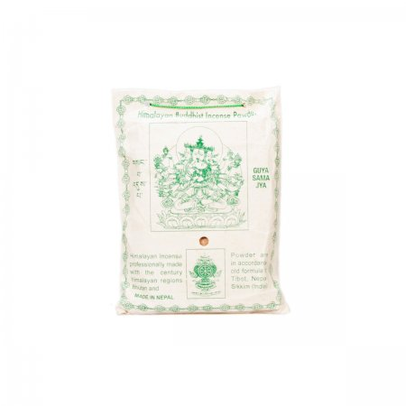 Guhyasamaja — genuine Sang (Incense Powder) from one of the best manufacturers : buy from our high quality incenses