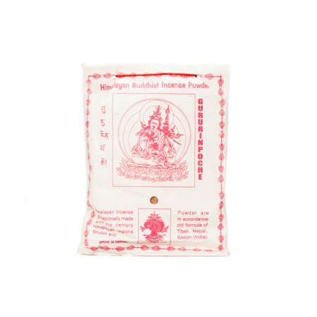 Guru Rinpoche (Padmasambhava) — genuine Incense Powder from one of the best manufacturers : buy from our high quality incenses