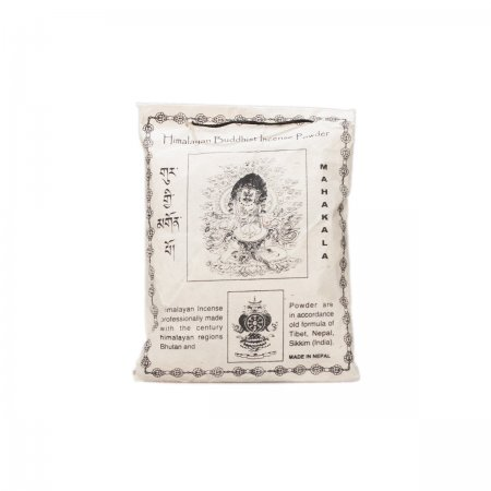 Mahakala Gonpo Maning — genuine Sang (Incense Powder) from one of the best manufacturers : buy from our high quality incenses