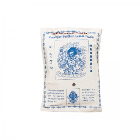 Six Armed Mahakala — genuine Sang (Incense Powder) from one of the best manufacturers : buy from our high quality incenses