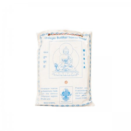 Menla (Medicine Buddha) — genuine Incense Powder from one of the best manufacturers : buy from our high quality incenses