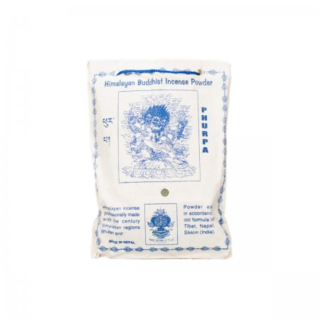 Dorje Phurba aka Vajrakilaya — genuine Incense Powder from one of the best manufacturers : buy from our high quality incenses