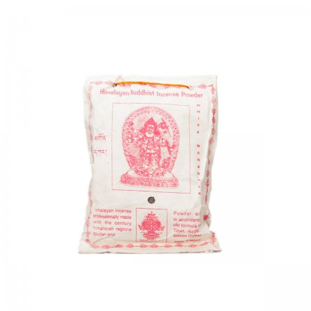 White Mahakala — genuine Incense Powder from one of the best manufacturers : buy from our high quality incenses