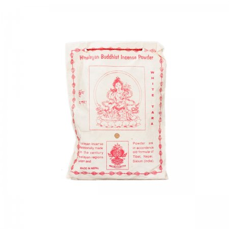 White Tara — genuine Incense Powder from one of the best manufacturers : buy from our high quality incenses
