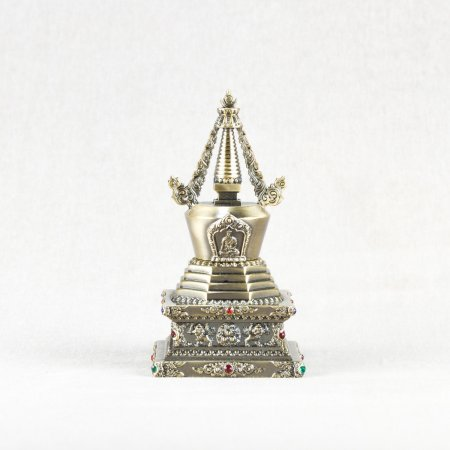 Buddhist Stupa of Reconciliation — 12 cm