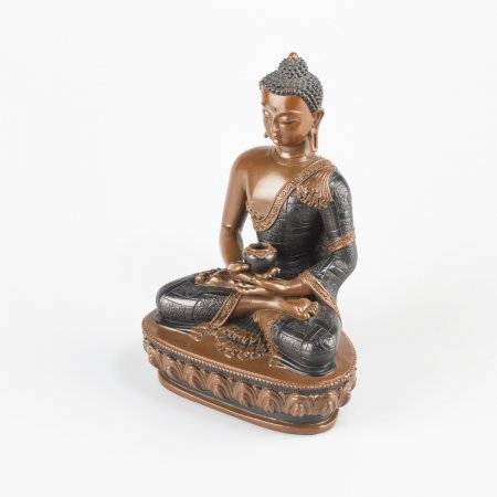 Statue of Buddha Amitabha aka Opame : buy from our buddhist statues collection — DharmaCraft