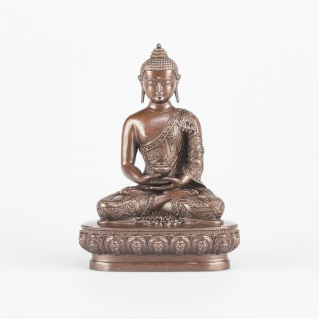 Buddha Amitabha (Opame) — 11 cm statue, HQ collection