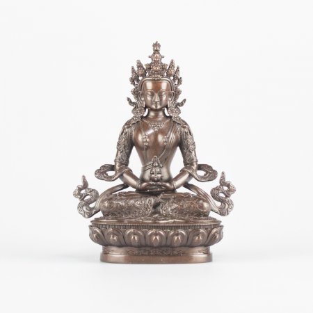 Buddha Amitayus or Tsepame — 11 cm HQ collection