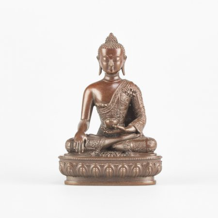 Statue of Buddha Shakyamuni : buy from our buddhist statues collection — DharmaCraft