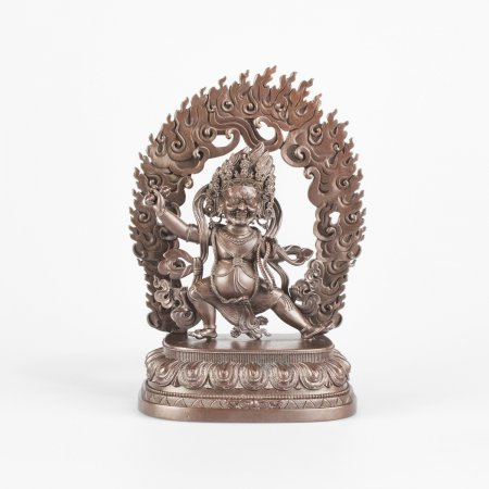 Vajrapani — 13.5 cm statue, HQ collection